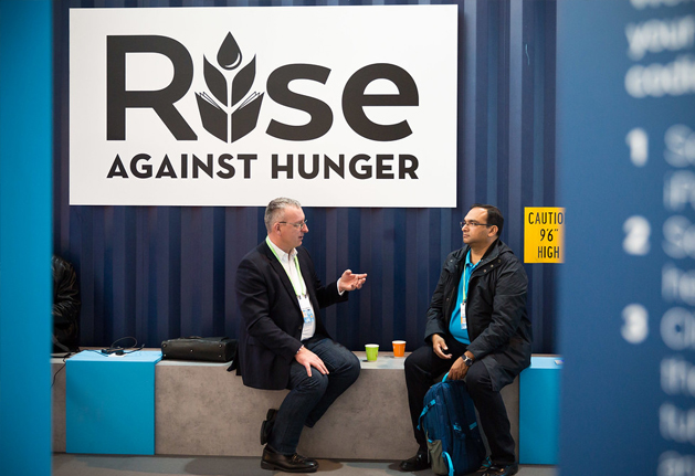 16 Rise against Hunger 3