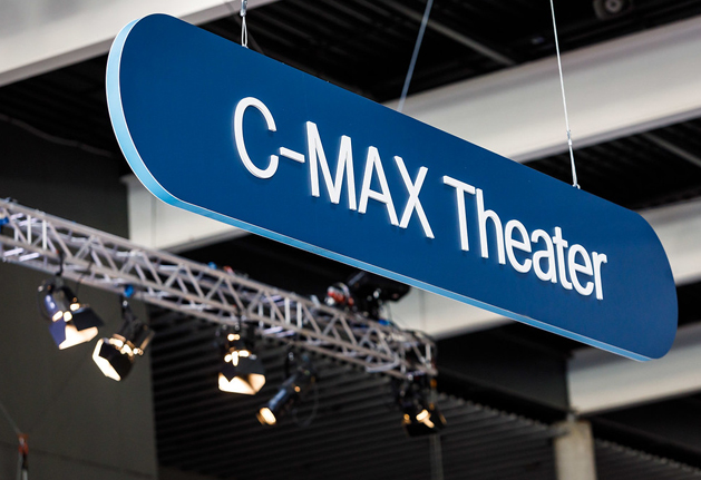 22 Cmax theatre sign