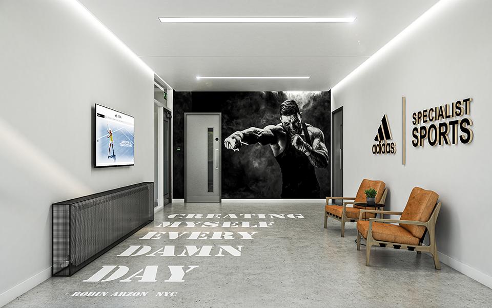 Entrance_Black